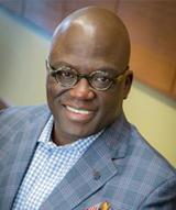 Dr. Benjamin Akande