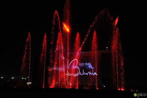 Bahrain Tourism - Light Festival