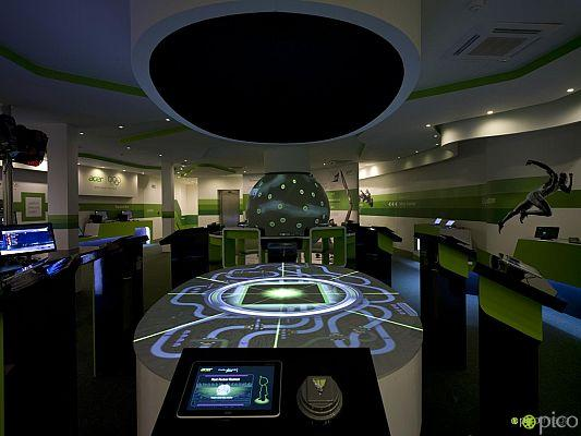 Acer - London Olympics