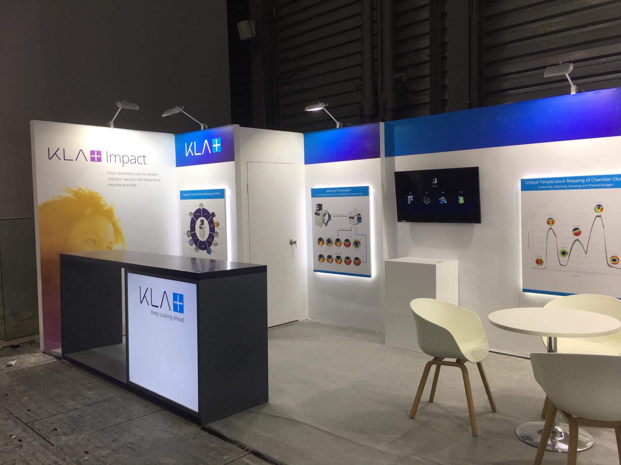 KLA-Tencor - Global Trade Show Program