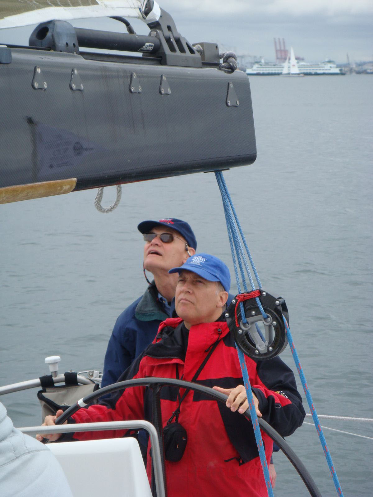Dick Robbins and Jeff at Helm.jpg