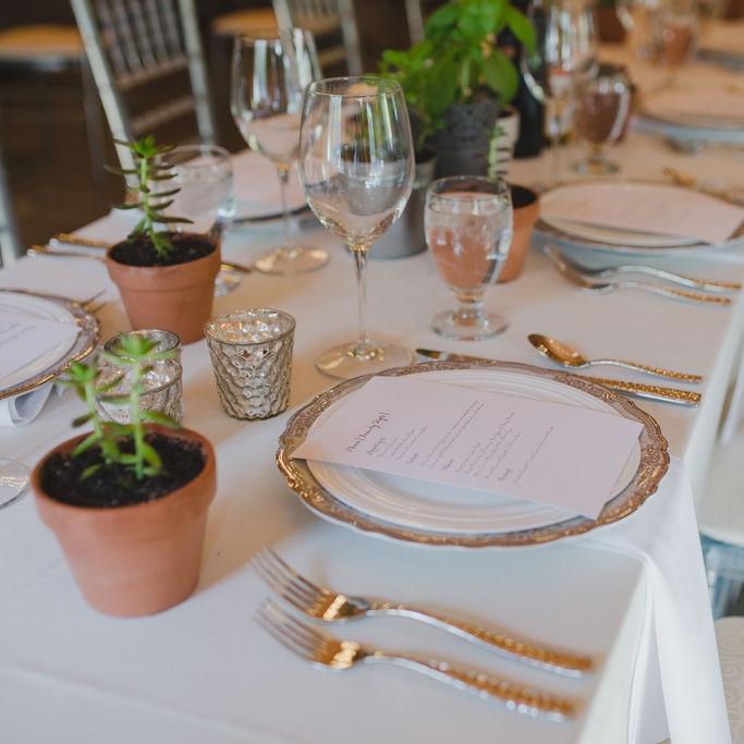 Organic - Wedding
