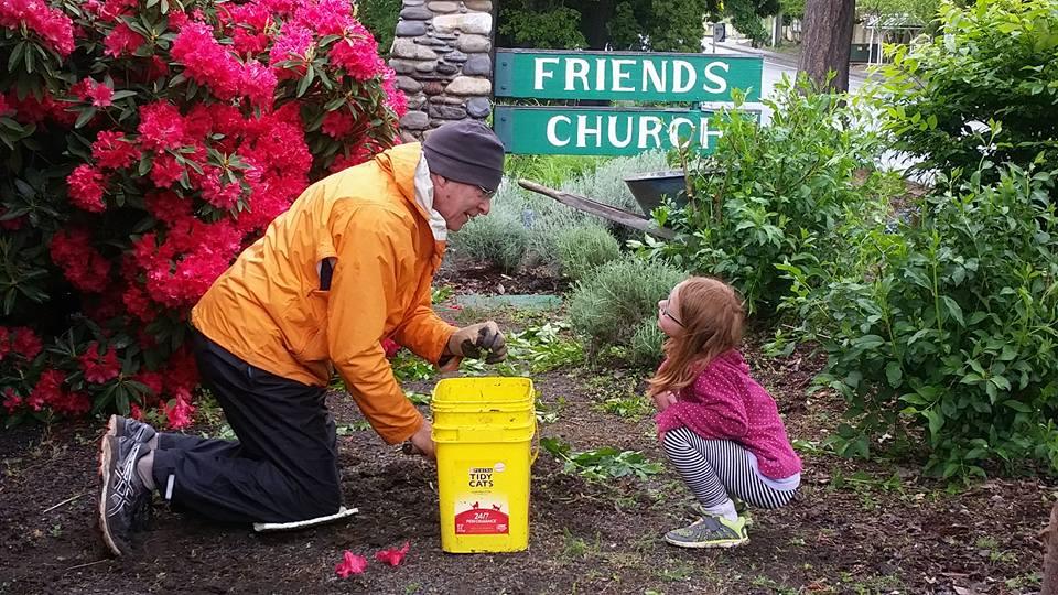 Eugene - Tom and Anna weeding.jpg