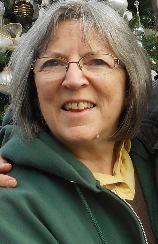 Patty Federighi