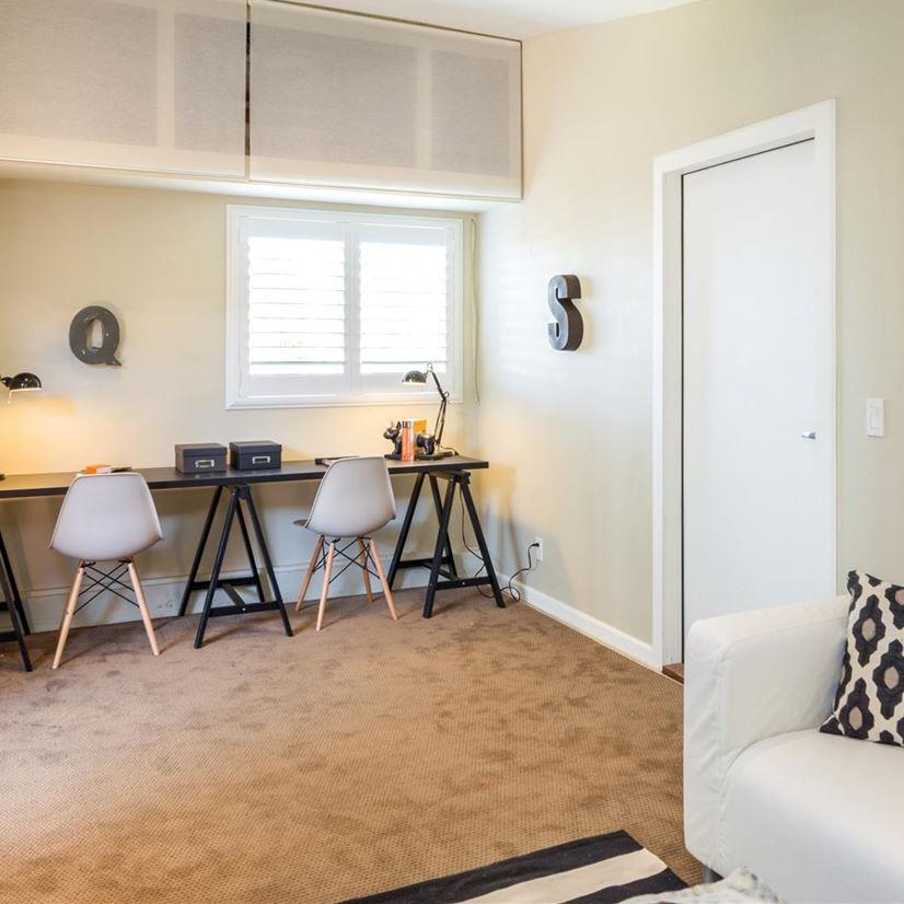 FLEXIBLE ROOM — CHANGES WITH YOUR LIFE