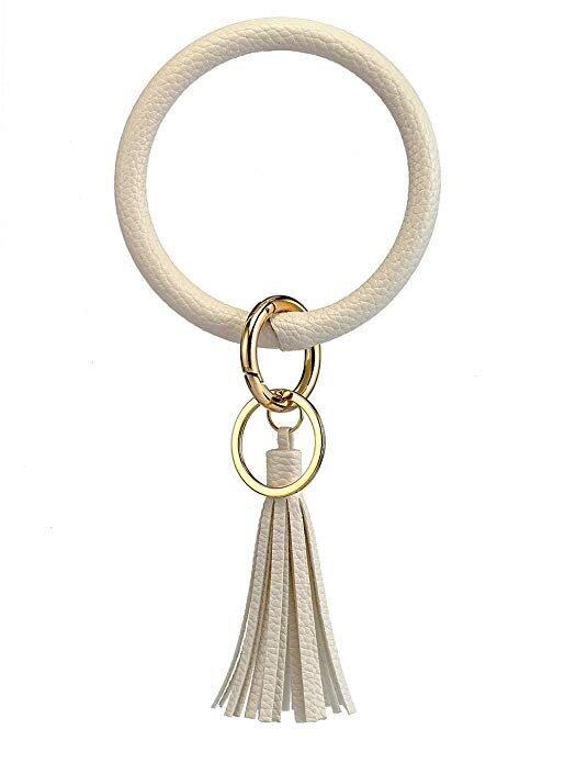 Amazon Key Ring Bracelet