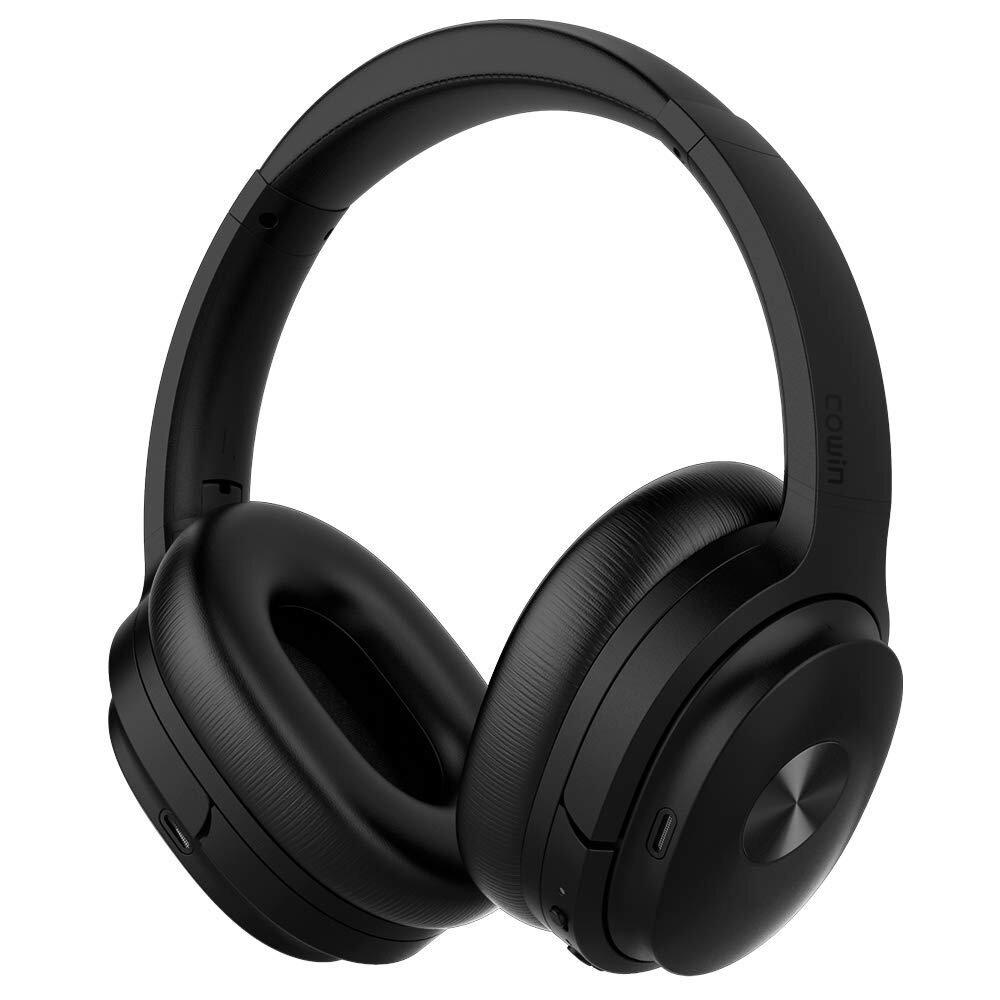 COWIN SE7 Active Noise Cancelling Headphones Bluetooth Headphones Wireless Headphones Over Ear