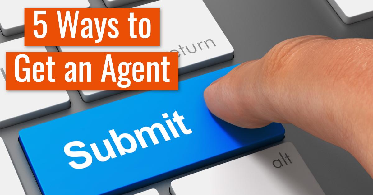 Carole Kirschner 5 Ways to Get an Agent.jpg