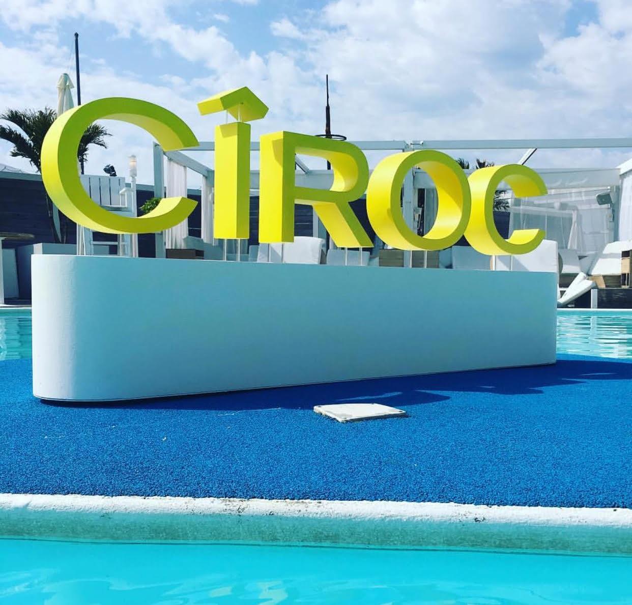 BRAND: CIROC