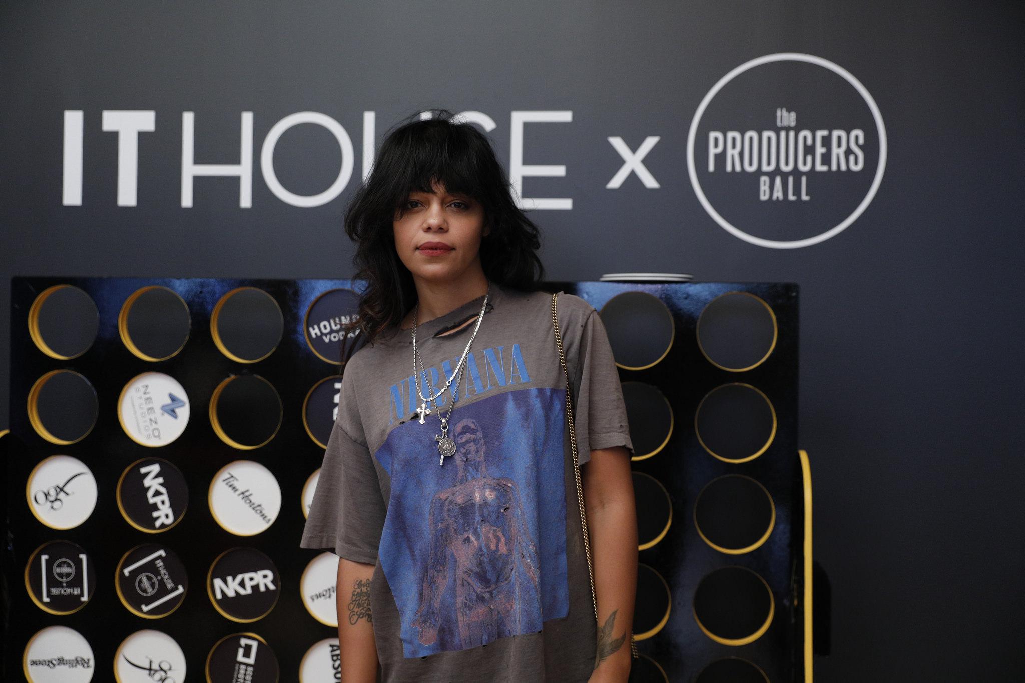 Park Creative Agency - Fefe Dobson - Toronto International Film Festival Event - Producers Ball 2018.jpg