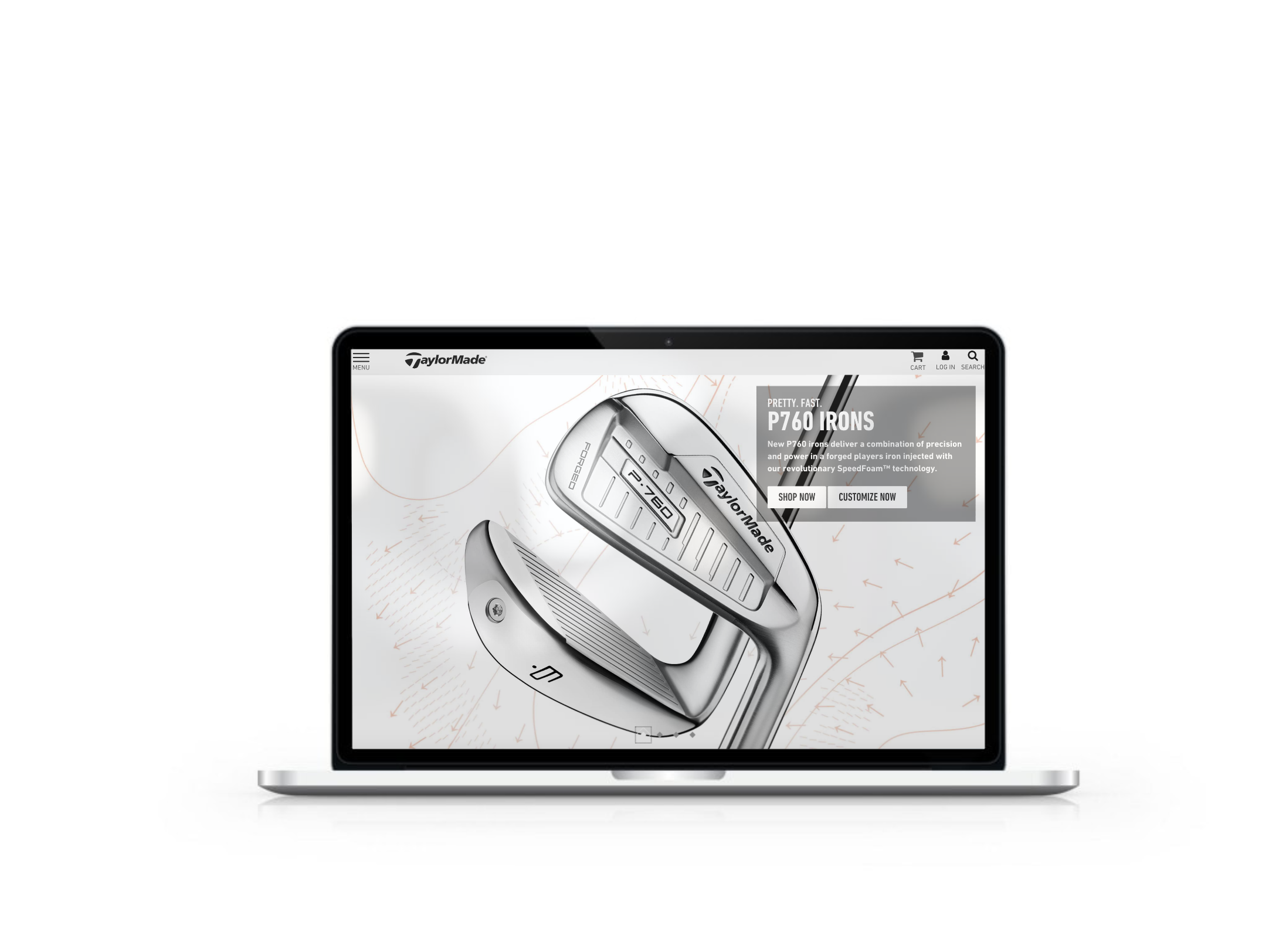 Park Creative Agency - Taylormade Golf - Website Site Operations.png