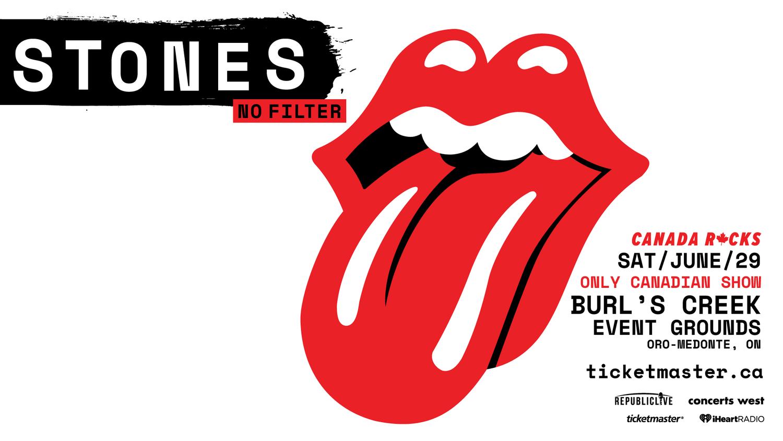 Park Creative Agency - Rolling Stones Burls Creek No Filter Tour.png