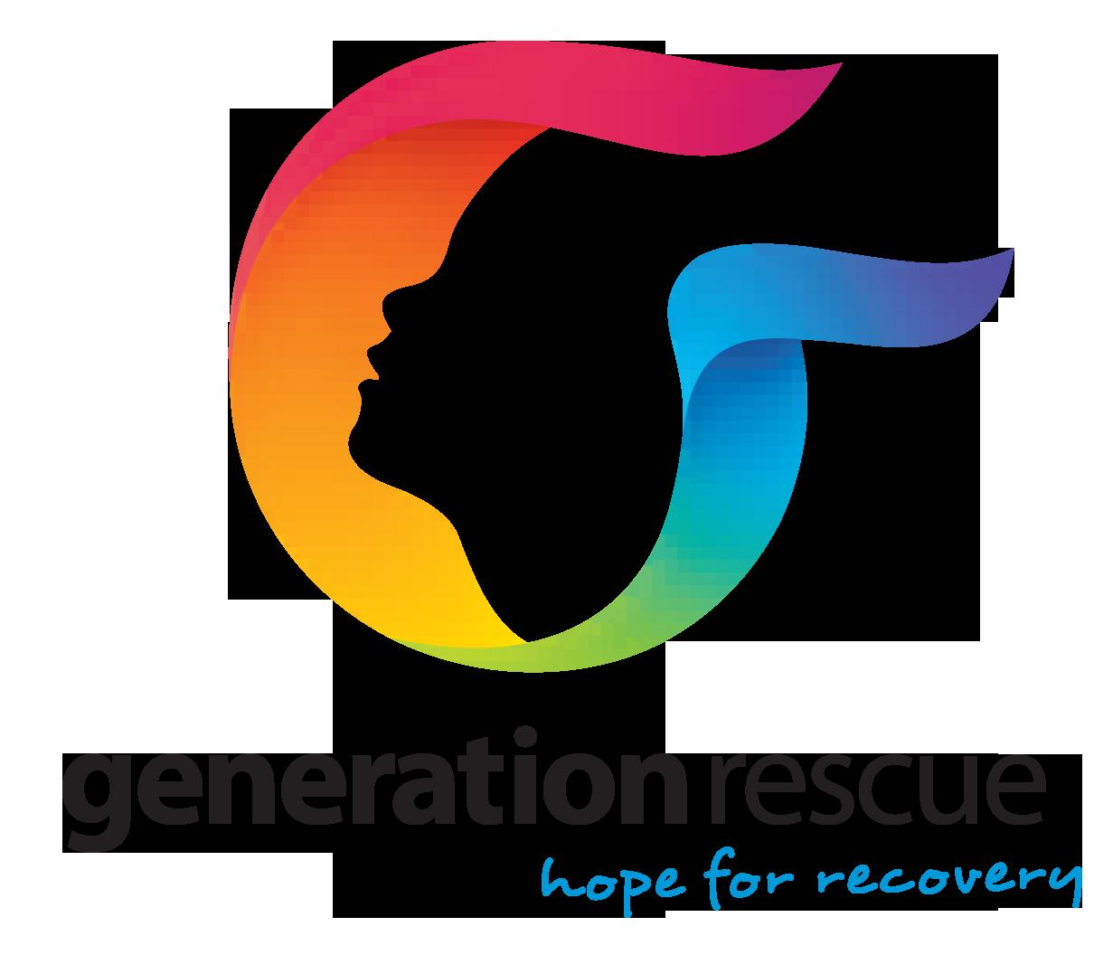 Jenny McCarty's Autism Foundation Generation Rescue