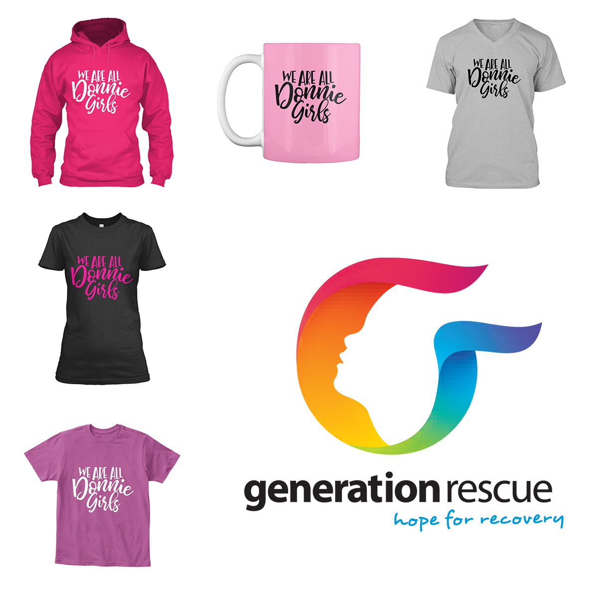 Generation Rescue My So-Called Whatever