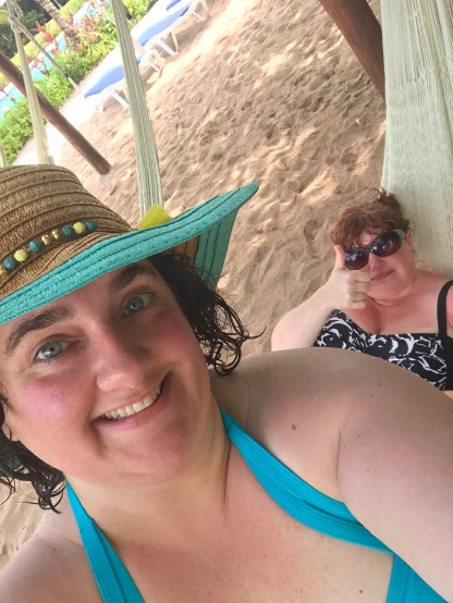 Amy & Michelle's Vacation Summer 2017