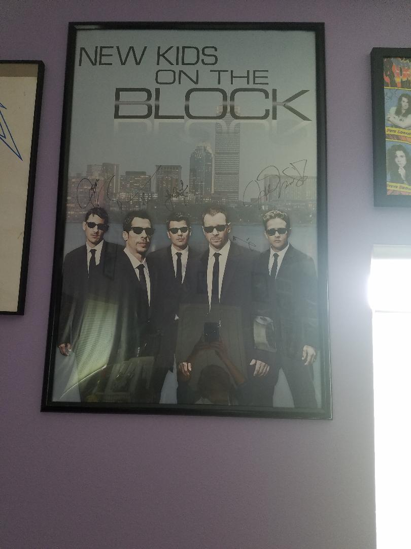 CM nkotb autographed poster.jpg