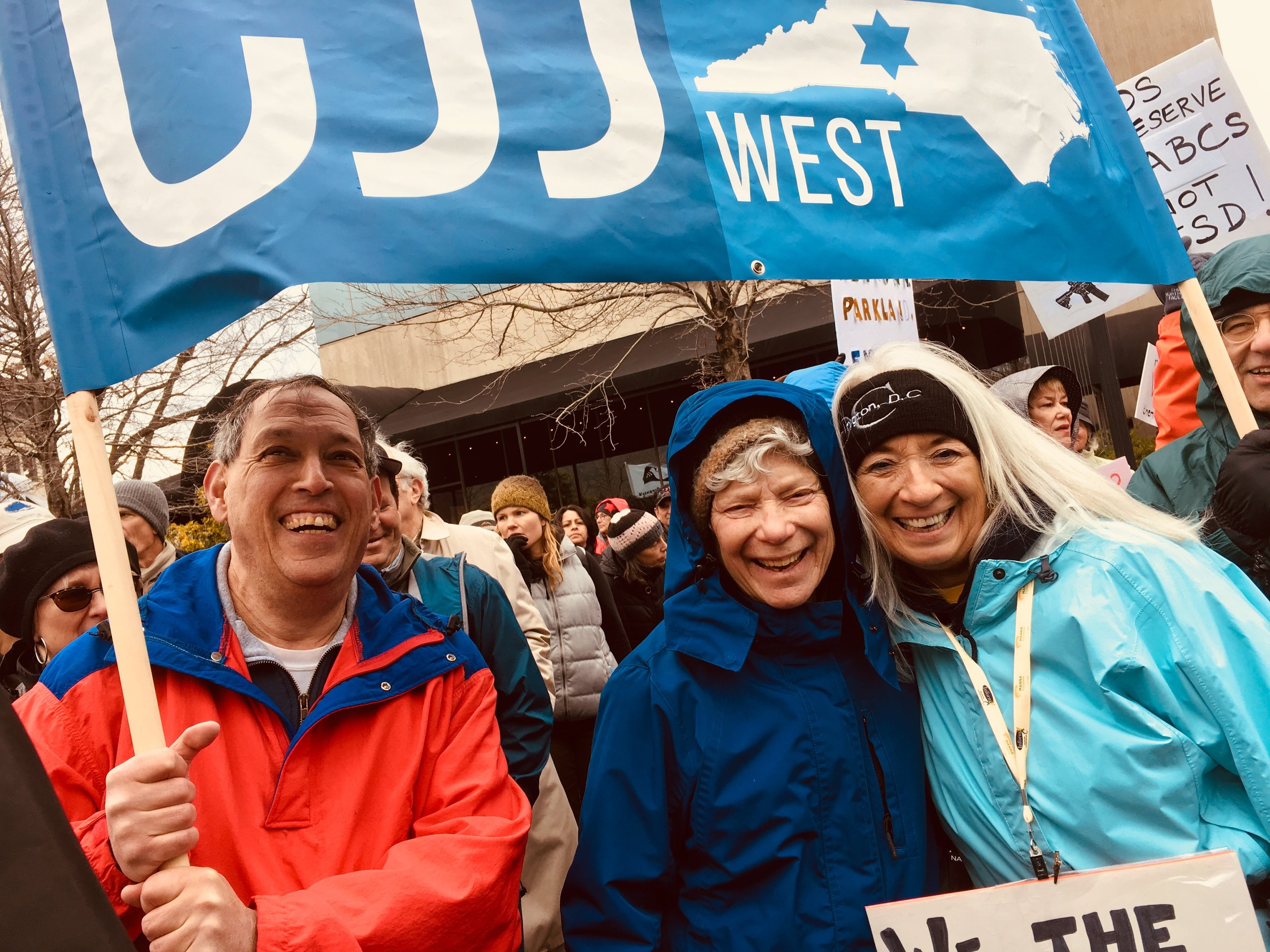 CJJ West March for Our Lives 3:18 Photo2.jpg