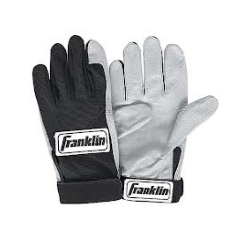 FEATURES - AUSTRALIAN RULES FOOTBALL GLOVES   The ALL-PRO Series combines the heritage of Franklin's premium trademark Digital leather from Pittward of England with Pro-Grade spandex back. Our current design is enhanced with the addition of both Armor-Tan and Aegis Micro Shield technologies, which increase abrasion and bacteria resistance for extended life and 25% greater durability