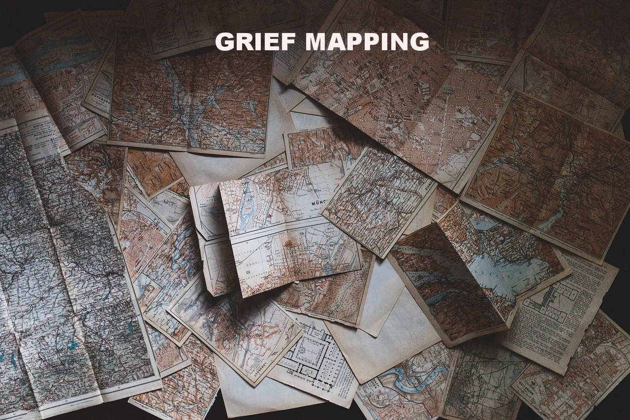 Grief Mapping