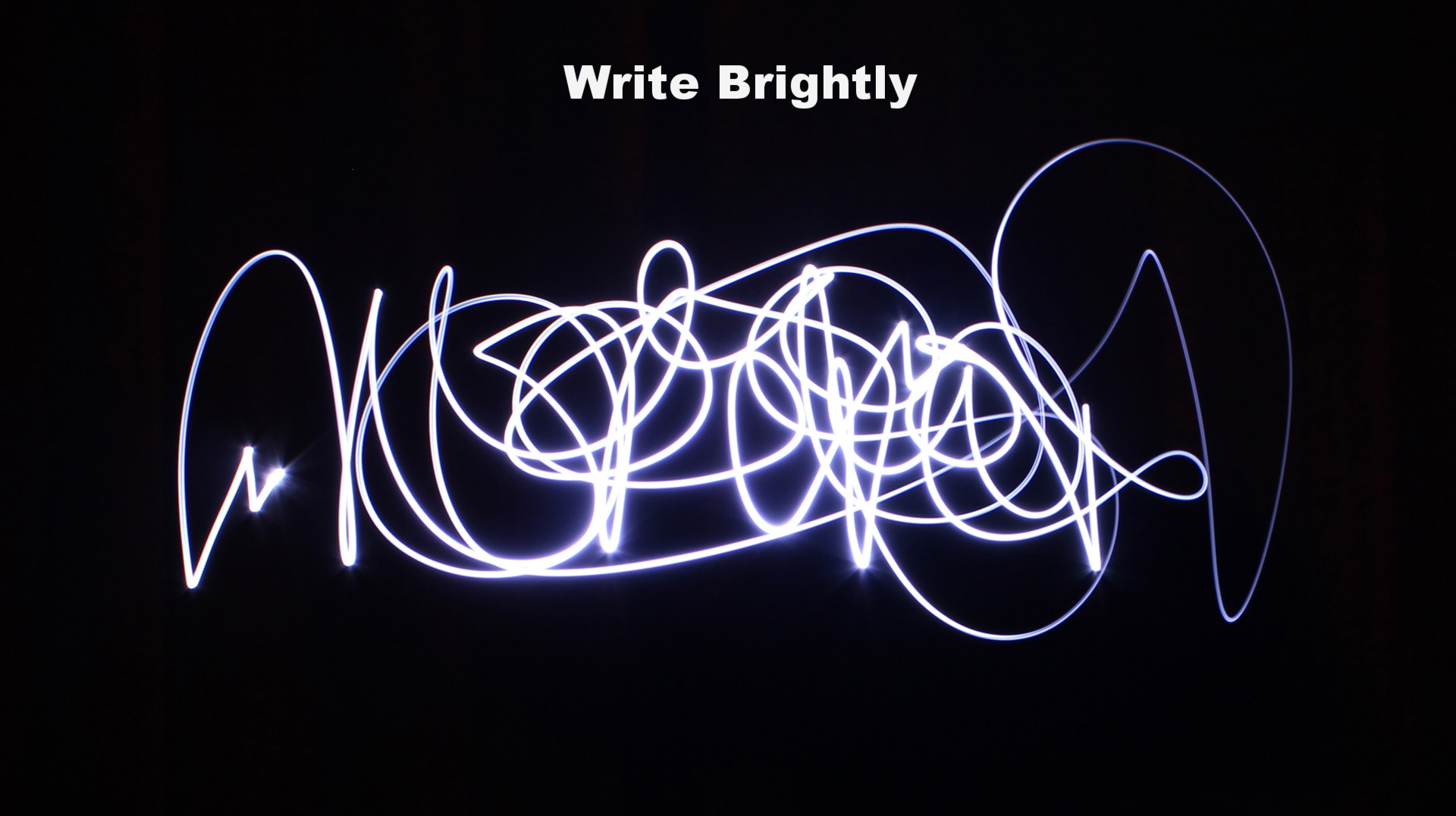 Write Brightly