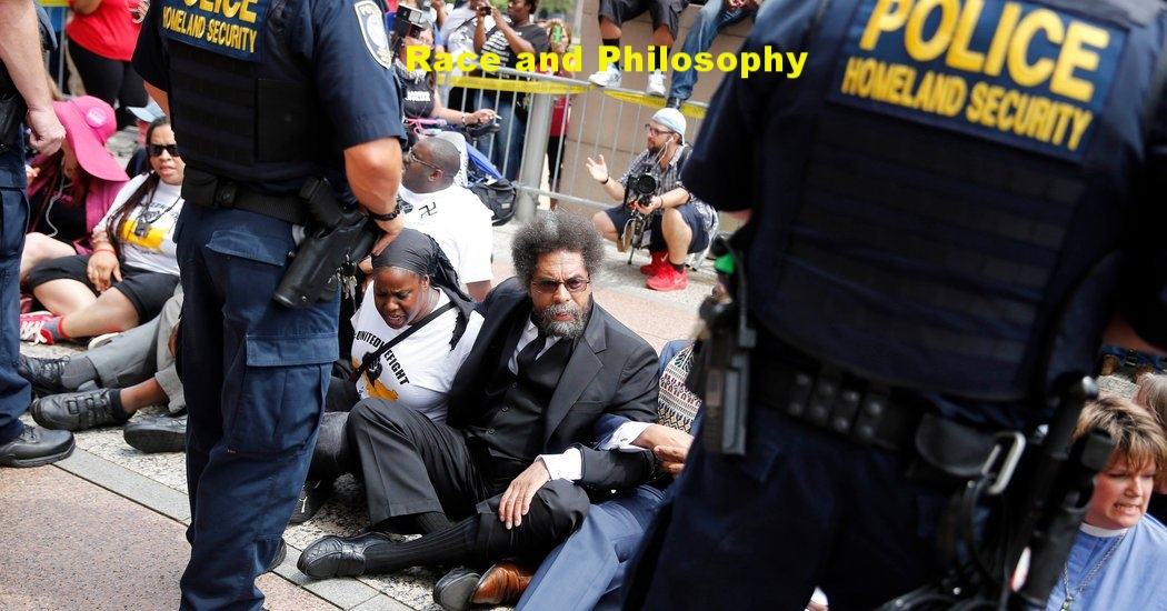 Race and Philosophy