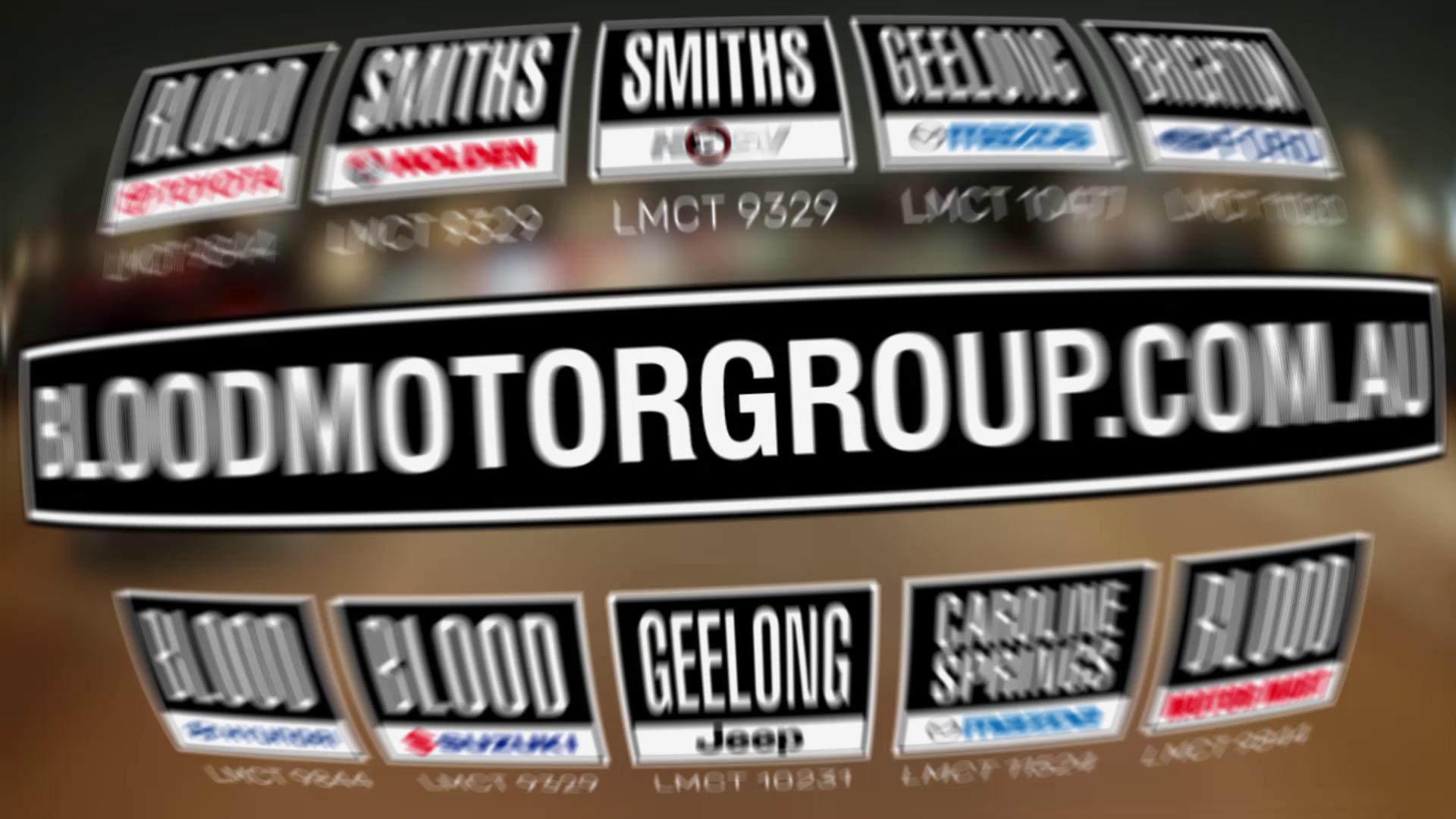 Blood Motor Group AFL - TVC