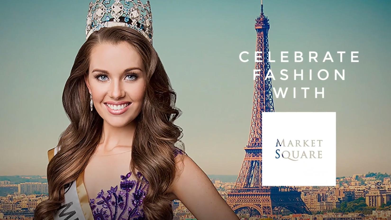 Miss World Social Teaser - Video