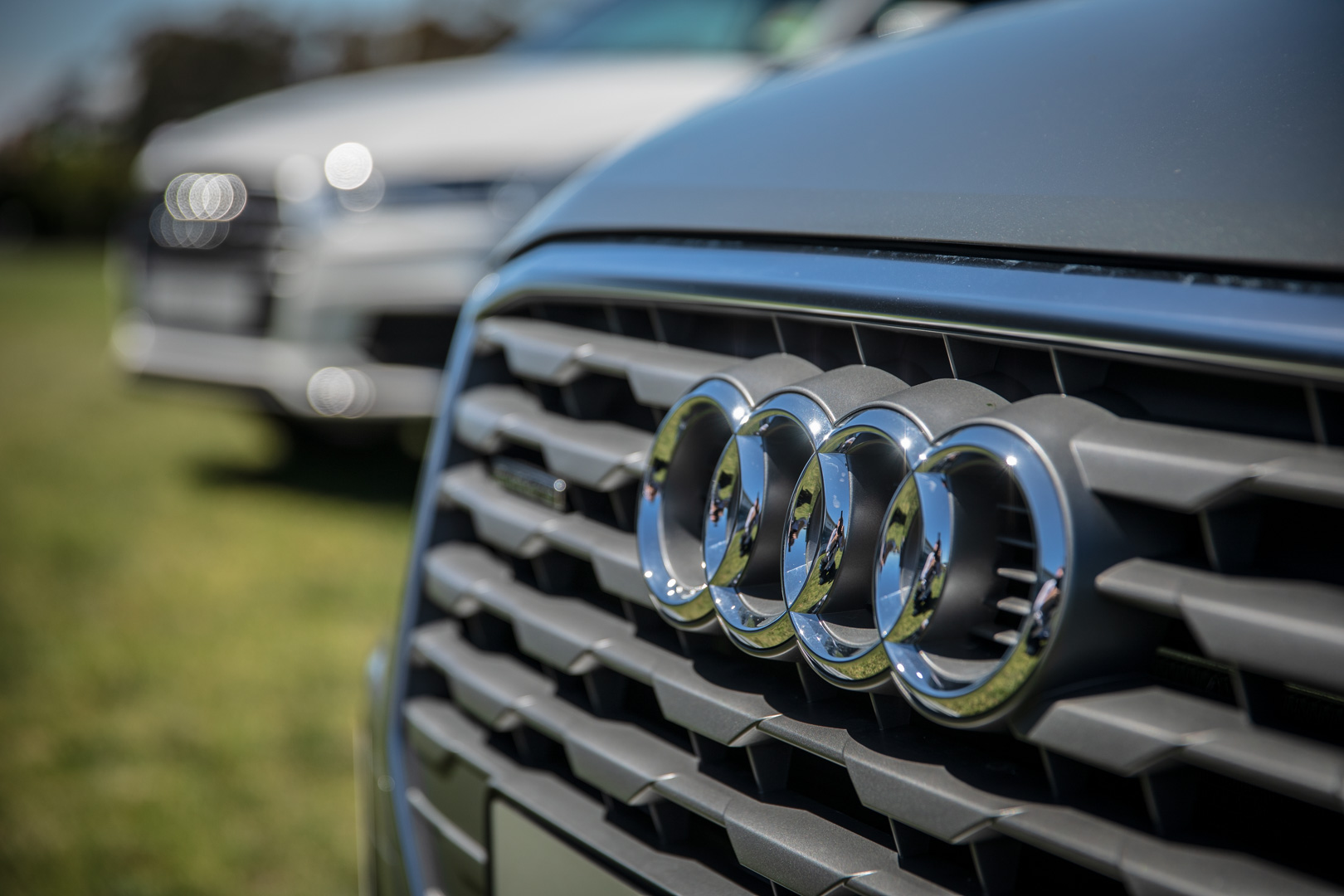 Audi Centre Luncheon - Event Photography