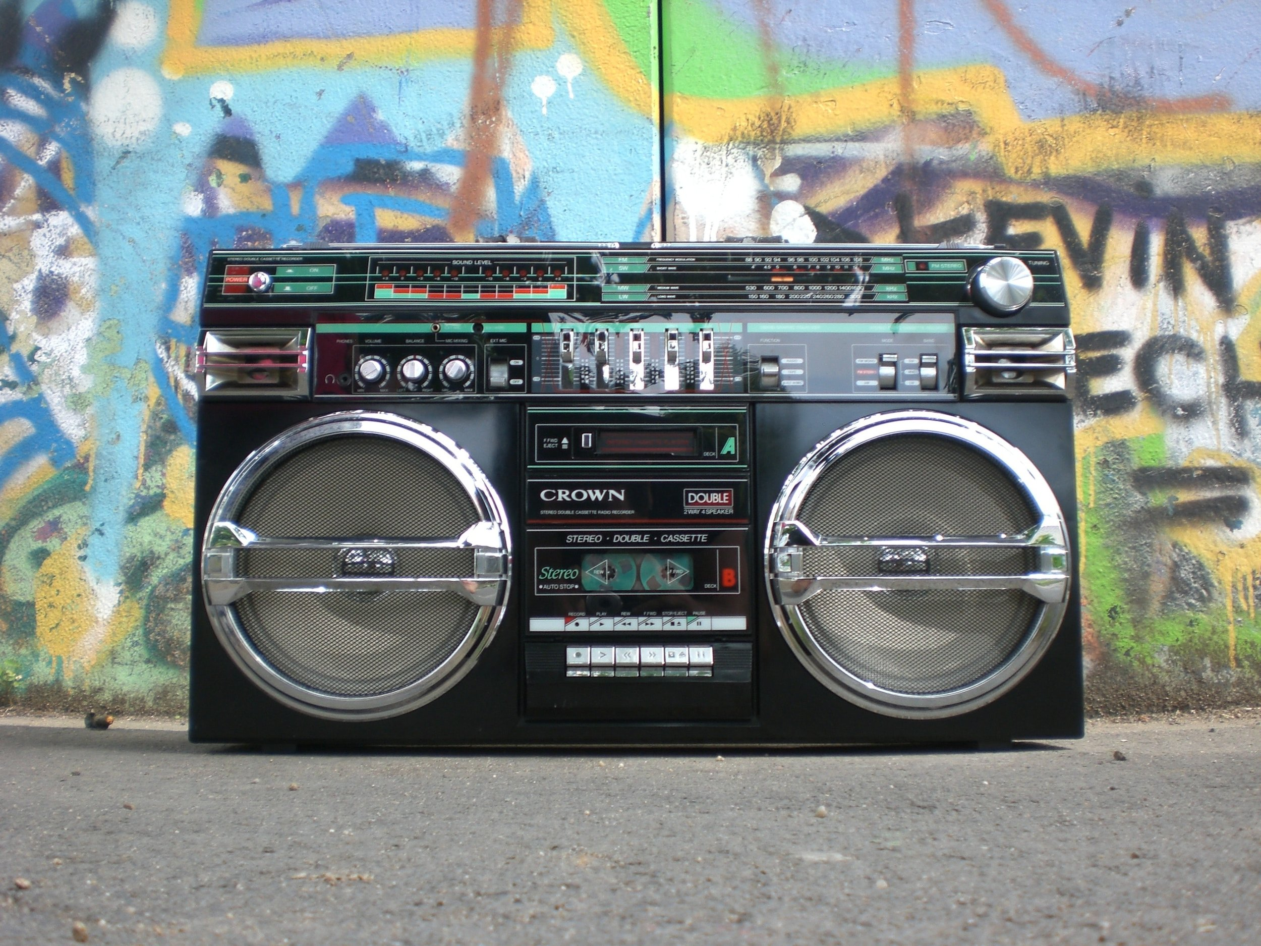 APCO 50K - Radio Advertising