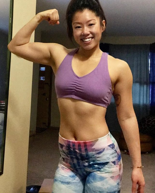 Beatrice Luu - Fitness Instructorworking towards her healthiest version of herself. Utilizing HIIT workouts and meal prep with easy to follow recipes to stay on track with her fitness goals - join as she paves the way!