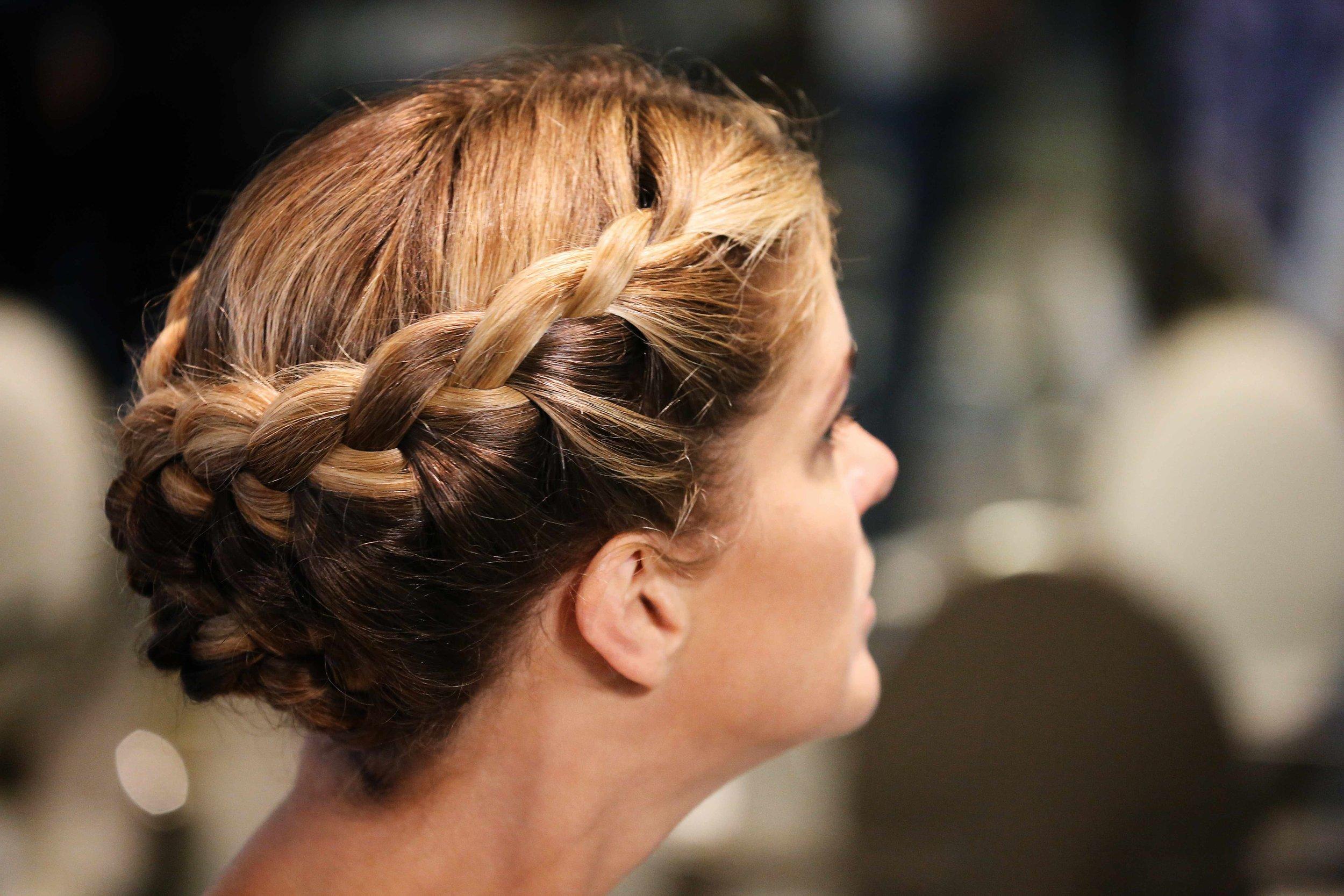 Didact Hair -