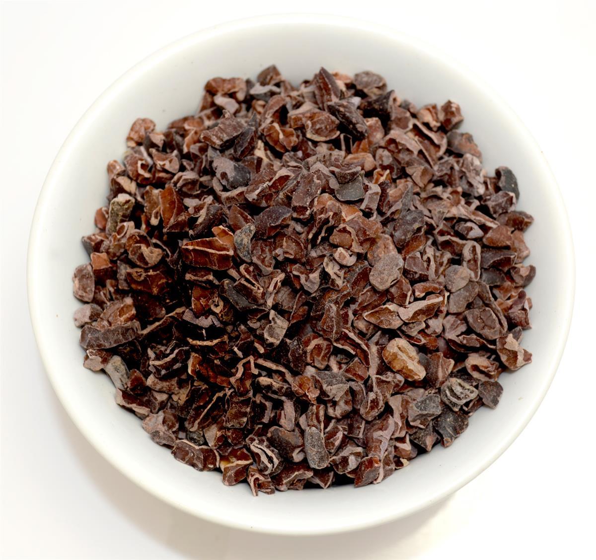 Raw Cacao -