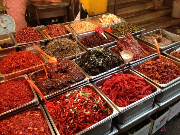 Kimchi -