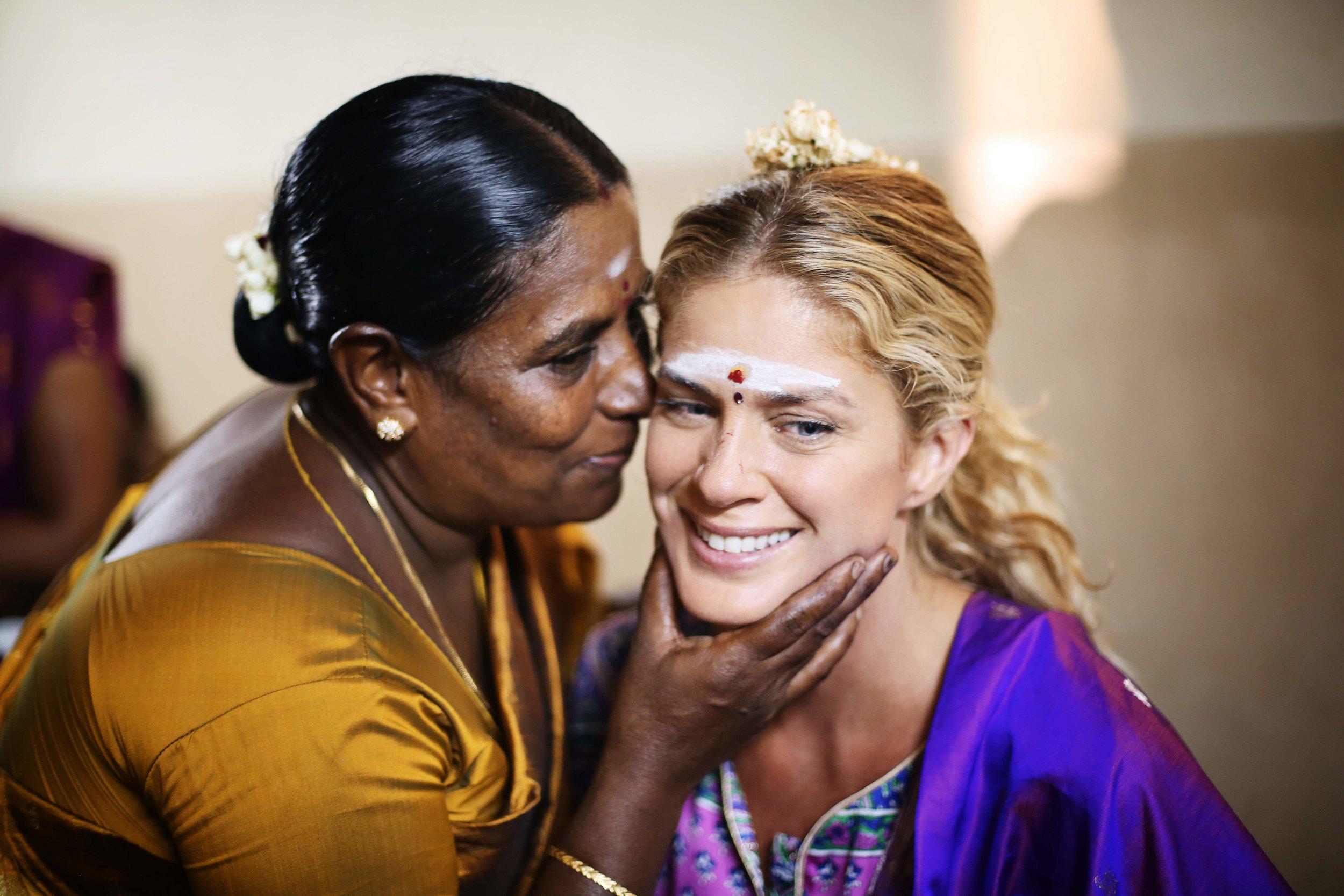 India -