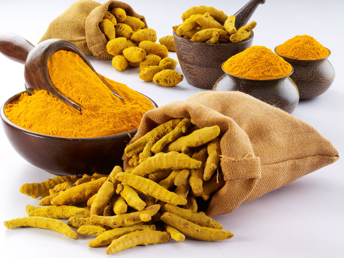 Q&A with Ramya from Wild Turmeric  -