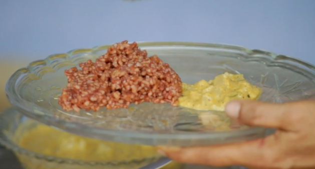 Navara Rice -