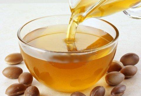 Agan oil -
