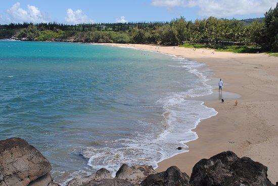 DT Fleming Beach -