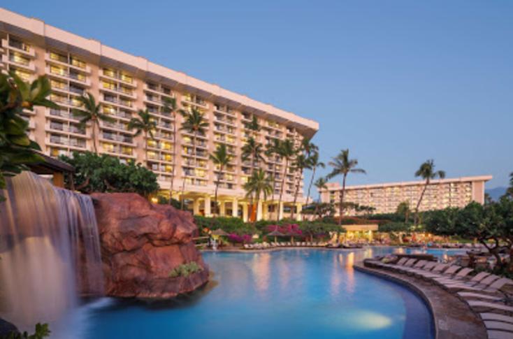 Hyatt RegencyMaui Resort and Spa -