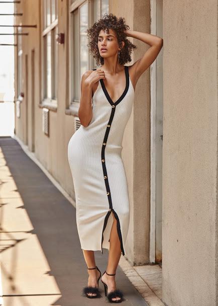 Photographer   Monica Baddar   Stylist   Samantha Rex   Model   Astrid Perez