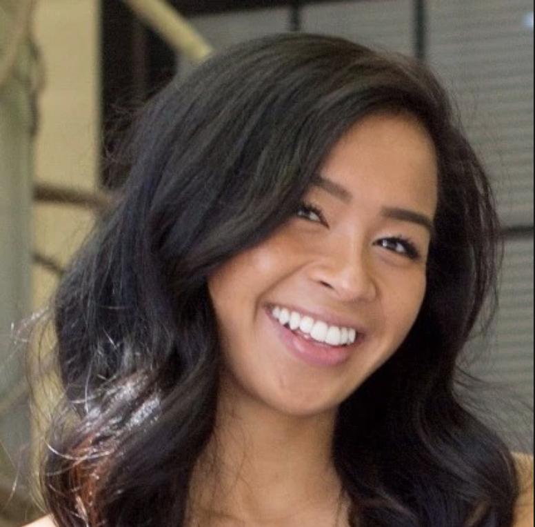 Chelsea G., Product Strategist, Google