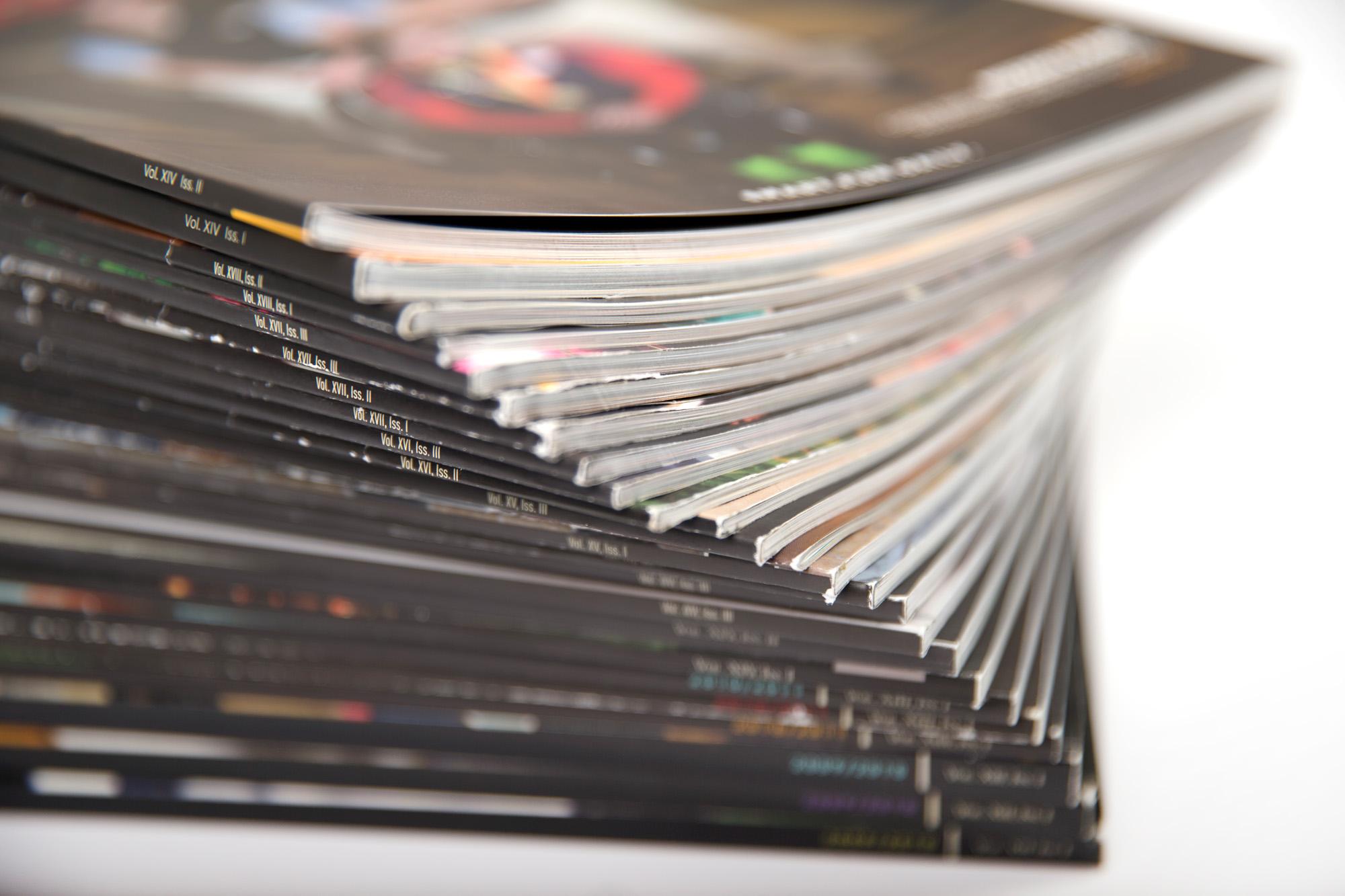 T.J. Thomson, studio, studio shoot, mrn, materials, print materials, brochures, zoulife menu, menu, magazines, info guides,