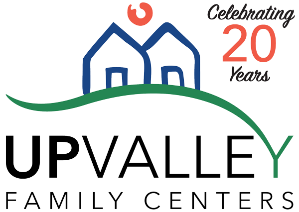 Lolo's is proud to support the Up Valley Family Centers.  They do great work enhancing lives & strengthing our community.