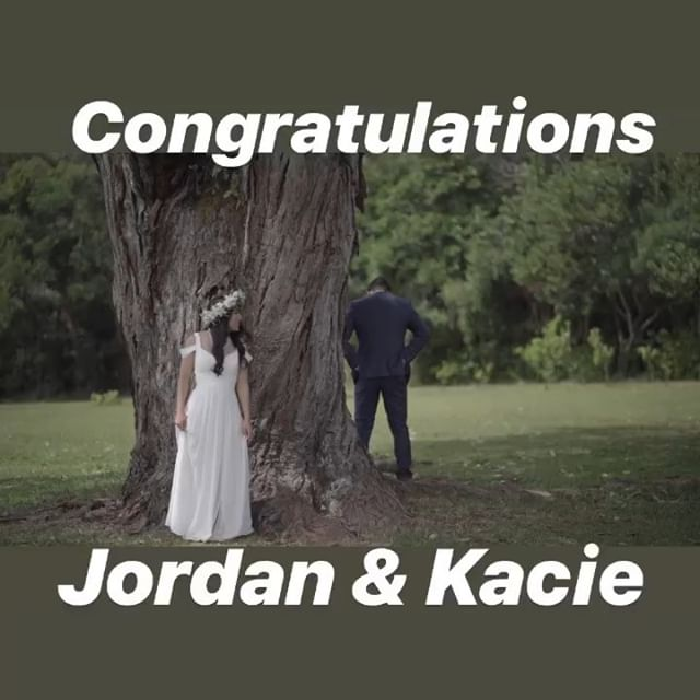 An amazing wedding day! 🔉Kings 📷Roy 🎥Harold 📋Izumi 👨🏻💼Scotty 🌻sunset ranch