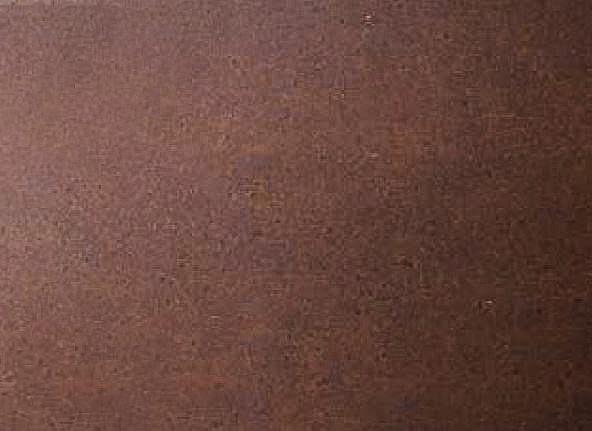 Hand coated Ruggine
