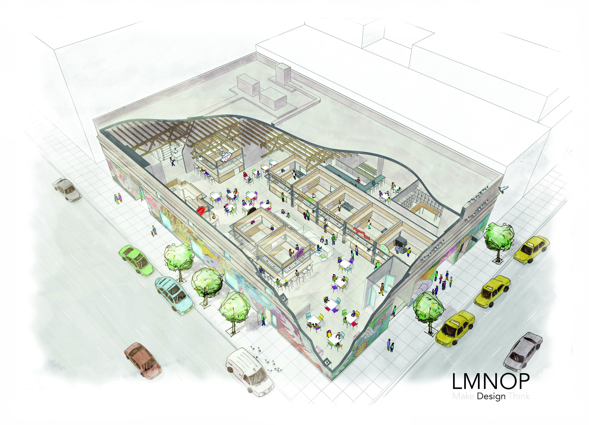 La Cocina Municipal Marketplace Aerial View.jpg
