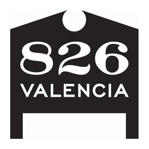826 Valencia La Cocina Street Food Festival Partner