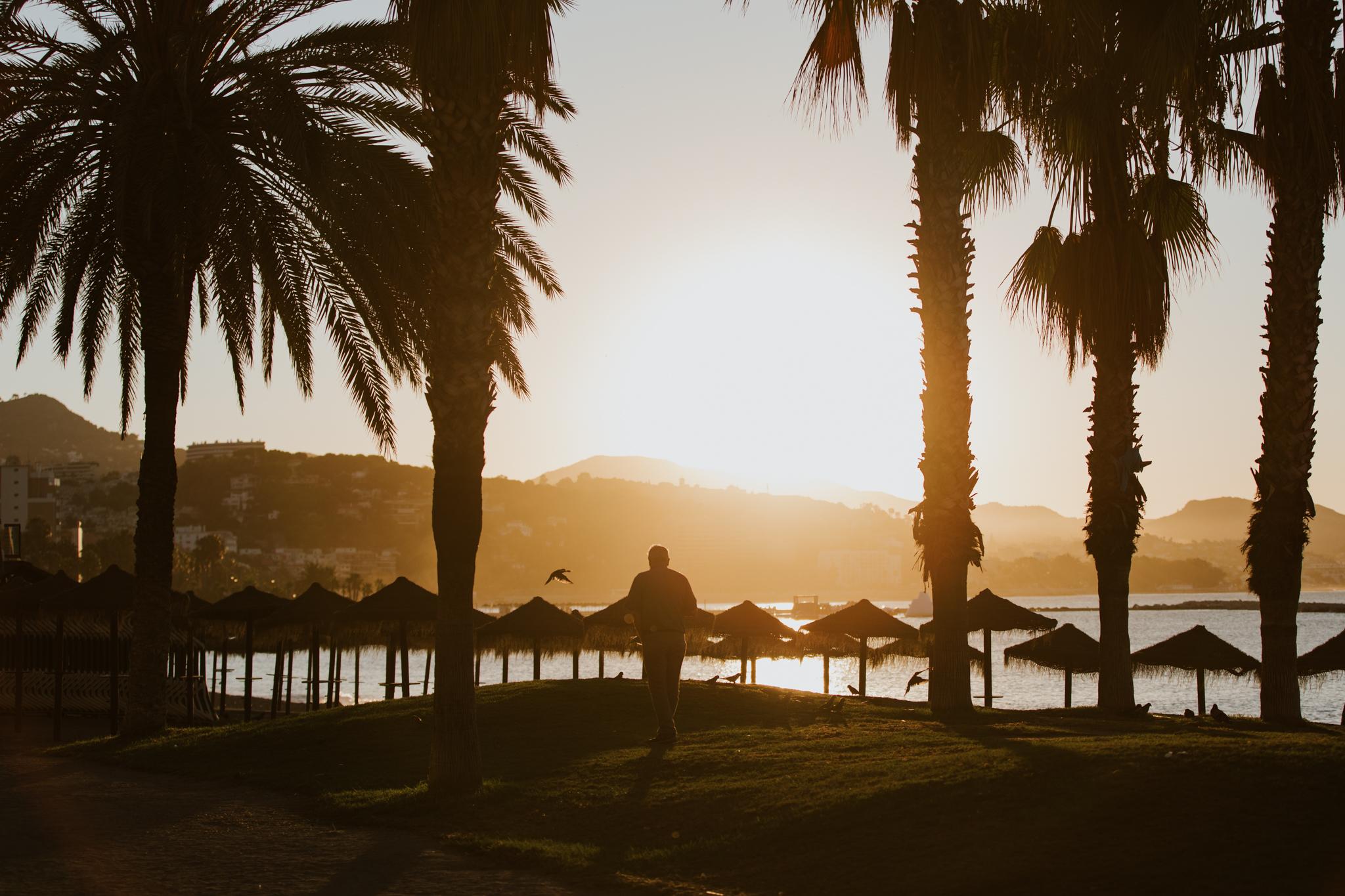 Natalie Skoric - Spain Travel Photography