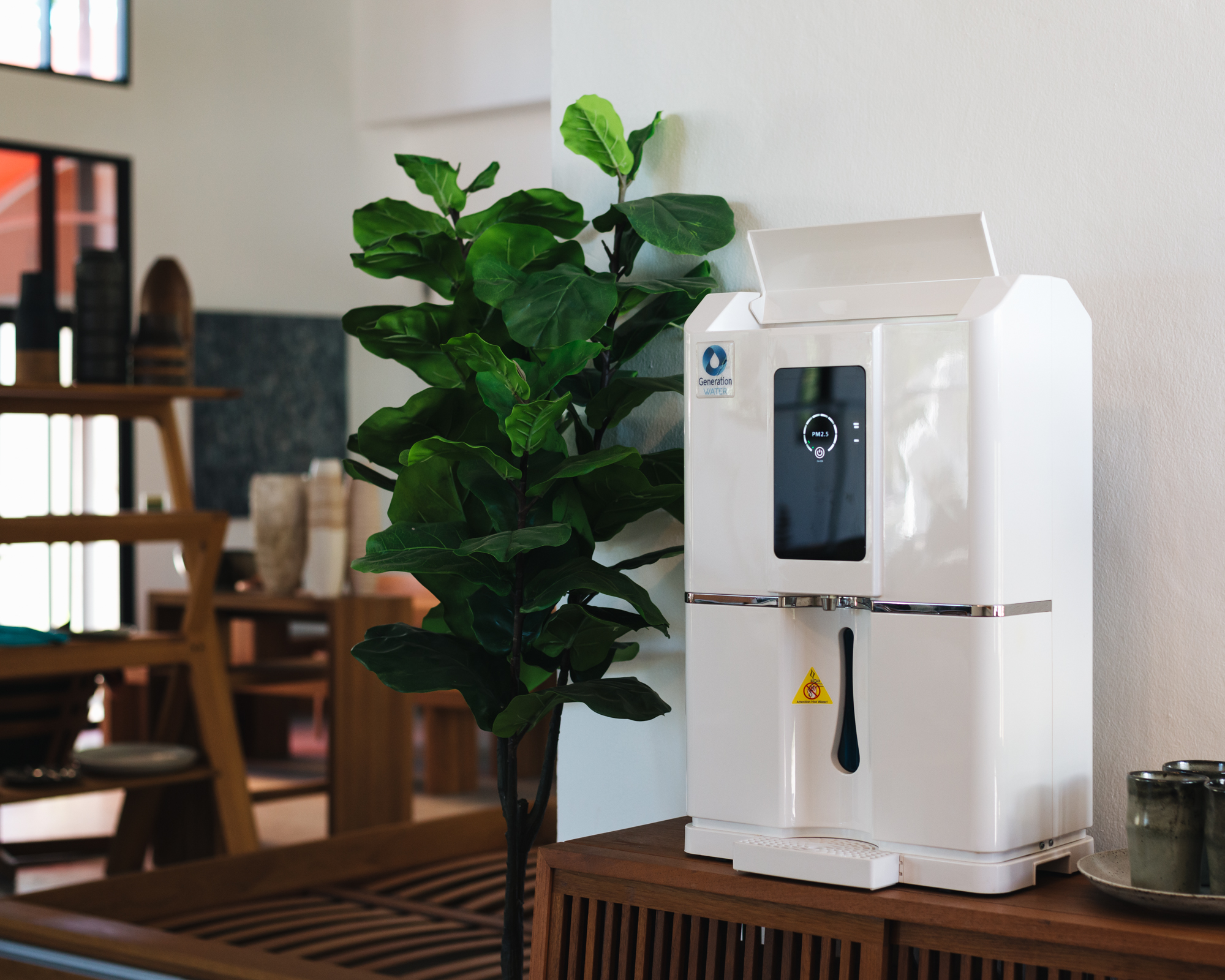 Aero 20 - Ideal for home and office use