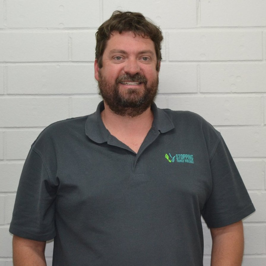 Damian Green - Accredited Trainer - Australia